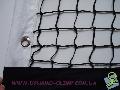 Сетка большого тенниса (мастерская)